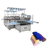 De tecido de algodão China Barato preço Terry toalha Rapier encapados manobrar a máquina