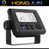 Écran LCD 4,3 transpondeur AIS Combo avec GPS Navigator