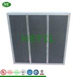 Настраиваемые панели включен фильтр Net Honeycomb активный угольный фильтр воздуха