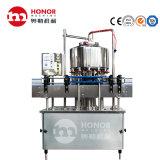 Animal de compagnie d'étanchéité de type linéaire /l'aluminium peut boisson de jus de machine de remplissage de liquide de boissons