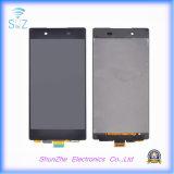 Первоначально экран касания LCD сотового телефона для Сони Xperia Z4 Z3+ E6553 E6533