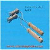 Rol van het Staal van de Rol van het aluminium de Concave voor Producten FRP