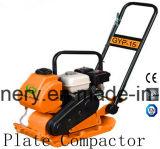 Compacteur de plaque haute performance avec de lourdes Gyp de compactage-15