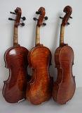 Violon de maître d'antiquité d'instrument de musique de Sinomusik