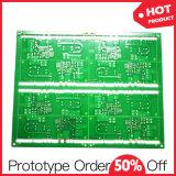 Do UL placa 100% de circuito impresso de cobre aprovada