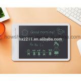 Pistas de nota ultrafinas tablilla de la escritura del LCD de 10 pulgadas para los cabritos