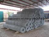 Гальванизированный стальной проволоки или проволочной сетки с шестигранной головкой