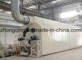 Plástico elevado da sucata de Requirment do ambiente para olear o recicl da máquina