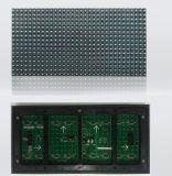 P10 de alto brillo único en el exterior del módulo de pantalla LED de color