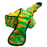 Brinquedo feito sob encomenda do luxuoso da serpente do luxuoso