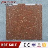 Pulatiの赤い二重ローディングの磨かれた磁器のタイル