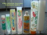 El tubo de pasta de dientes/tubo de Productos Cosméticos/Hotel/tubo de crema de cara Ojo/Tubo Tubo de crema o ungüento/tubo de plástico tubo de aluminio laminado de plástico/tubo de barrera/Abl/Pbl máquina