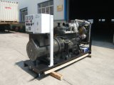 10kwからの200kwへのWeifangエンジンを搭載する工場販売リカルドディーゼルGenset