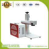 Машина маркировки лазера для отметки лазера логоса
