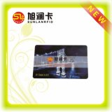 Offsetingの印刷の高品質無接触PVC印刷カード