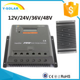 el panel solar de 60A Epsolar 12V/24V/36V/48V/regulador Vs6048bn de la potencia