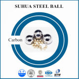 bola de acero suave de carbón 5/32inch de 3.969m m