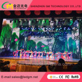 Super calidad HD P6.25 Alquiler Displayl Indoor LED/Video Wall, US$660.