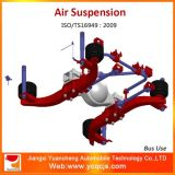 Alta fidelidade 4-Bar Linkage Front Rear Firestone Airbag Suspension