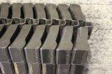 合成のブレーキ片かブレーキパッド