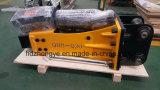 De hydraulische Hamer van de Breker voor het Graafwerktuig van Ton 25-30