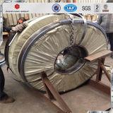El mejor precio Hr bobinas de acero /Corte tiras de acero en bobinas