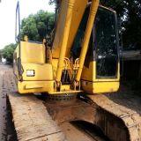 Escavatore pesante utilizzato di KOMATSU PC200-7 grande da vendere
