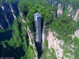 Las ventas Turismo ascensor ascensor