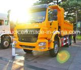 Carro de vaciado de la explotación minera de China HOHAN 6X4 40 toneladas para la venta