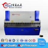 Fabricante hidráulico do freio da imprensa da máquina de dobra do metal de folha de Wc67y