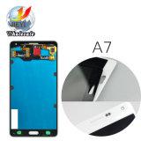Цифрователь LCD для замены экрана LCD мобильного телефона галактики A7 Samsung