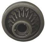 OEMの鋳造および機械化の部品