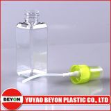 60ml Plastic Spray Pet Bottle-Square Series (ZY01-C001)
