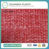 Série de grãos grossos PP Deorative Chair Têxtil Sofá de tecido