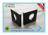 Douane CNC die Aluminium 6061 6082 7075 met het Zwarte Anodiseren machinaal bewerken