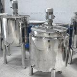 El tanque de mezcla líquido del mejor precio de la alta calidad con el mezclador para el producto químico y el alimento