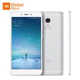 Marca nota 4 3gb 32gb teléfono móvil con bajo precio