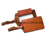 Modifica su ordinazione dei bagagli di marchio della modifica di corsa della cinghia della cinghia di cuoio