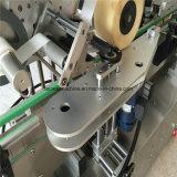 Автоматическая 150уд/мин высокая емкость расширительного бачка Two-Sides Самоклеющиеся наклейки этикеток машины