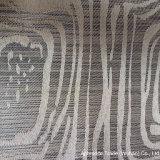 Сплетенная ткань жаккарда катиона полиэфира для занавеса