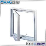 Алюминиевое окно - Casement отбрасывает вне окно