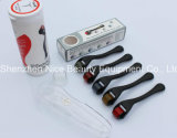 540 Needles Microneedling Derma Roller Fabricante