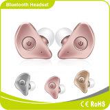Oído cómodo de la viruta de Airoha Bluetooth que desgasta el receptor de cabeza sin hilos verdadero de Bluetooth