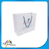 リサイクルされるギフトの包装のためのペーパー・キャリア袋をカスタム設計しなさい