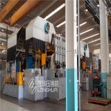 35 Anos de História 3500t máquina de fundição de moldes para fundição Meatal Manufacturing