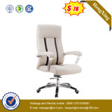 호화로운 매니저 의자 최상 암소 가죽 사무실 의자 (NS-906A)