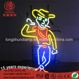 Flexible High Bright Duck LED Neon Light Sign pour la publicité