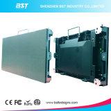 Led noir petit pixel P2.5mm plein écran à affichage LED de couleur