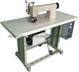 Máquina de fabricação de sacos não tecidos ultra-sônicos de 60mm