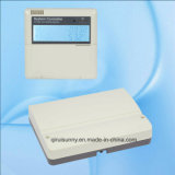 Het gespleten Controlemechanisme Sr868c8 van het Verwarmingssysteem van het Water van de Druk Zonne